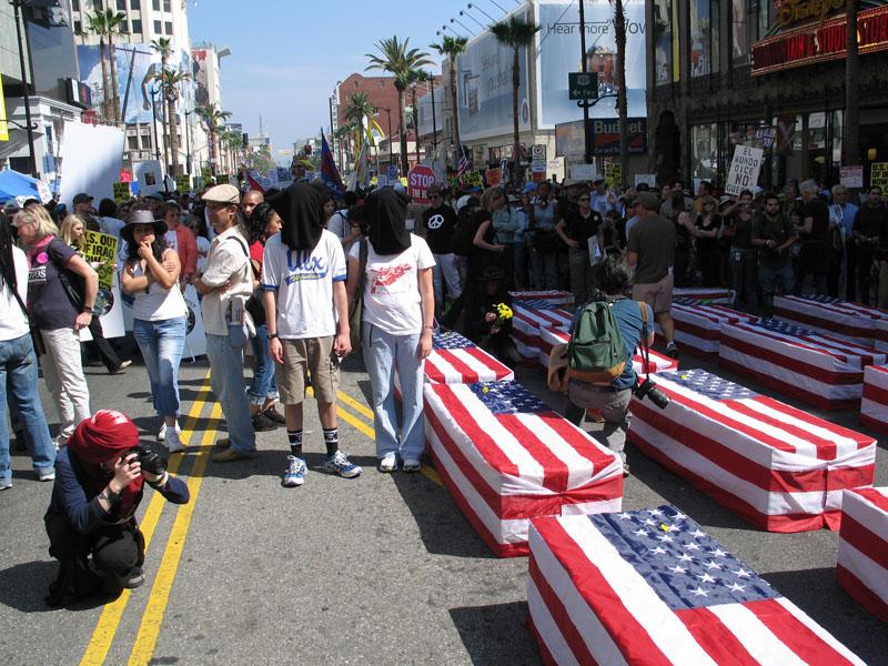hoods n' coffins